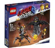 LEGO The LEGO MOVIE 70836