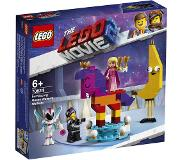 LEGO The LEGO MOVIE 70824