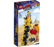 LEGO The LEGO MOVIE 70823