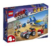 LEGO The LEGO MOVIE 70821
