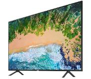 "Samsung Series 7 UE49NU7102 LED TV 124,5 cm (49"") 4K Ultra HD Smart TV Wi-Fi Zwart"