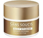 Sans Soucis Daily Vitamins Anti Age Performance Dag- en Nachtcrème 50 ml