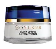 Collistar Supernourishing Lifting Cream - 50 ml - Dagcreme