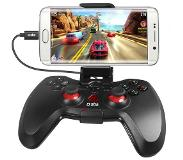 SBS TEANDROIDCABLEPADK game controller Gamepad Android,PC,Playstation 3 Zwart