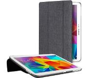 Puro Samsung Galaxy Tab 4 10.1 inch Smart Stand Case - Pearl Grey