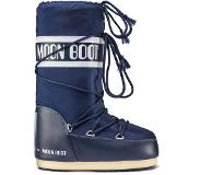 Moon Boot Nylon Laarzen, blue 2020 EU 31-34 Winterlaarzen