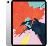 Apple iPad Pro 12,9 inch (2018) 1TB Wifi + 4G Zilver