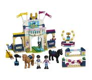 LEGO Friends Stephanie's paardenconcours - 41367