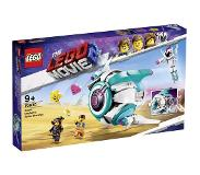 LEGO Movie Sweet Mayhems Systar Starship 70830