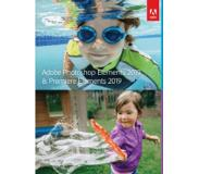 Adobe Photoshop/Premiere Elements 2019 (UK)