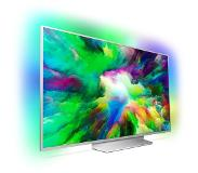 Philips 7800 series Ultraslanke 4K UHD LED Android TV 55PUS7803/12