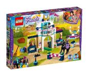 LEGO Friends Stephanie's paardenconcours - 41367 588 gram