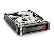 HP 600GB hot-plug dual-port SAS HDD 3.5""