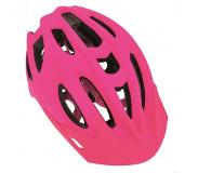 Agu Fietshelm AGU Essentials Fury Roze