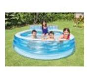 Intex Zwembad Intex Lounge Pool
