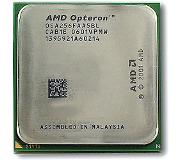HP AMD Opteron 6344 Kit processor 2,6 GHz 16 MB L3