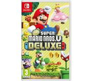 Nintendo New Super Mario Bros. U Deluxe Switch
