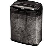 Fellowes M-7Cm papiervernietiger Particle-cut shredding Zwart