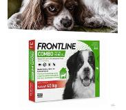 Proline Frontline Spot-on Hond 6PIP