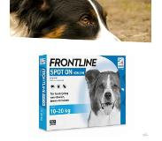 Proline Frontline Spot-on Hond Medium 4 PIP