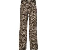 Protest Ski broek Protest Girls Skay Granola-Maat 164