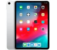 Apple iPad Pro 11 inch (2018) 512 GB Wifi Zilver