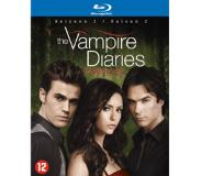 Kolmio Media The Vampire Diaries - Seizoen 2 | Blu-ray