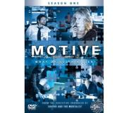Kolmio Media Motive - Seizoen 1 | DVD