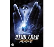 Kolmio Media Star Trek Discovery - Seizoen 1 | DVD
