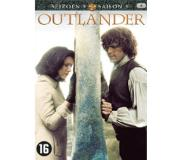 Kolmio Media Outlander - Seizoen 3 | DVD