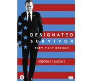 Kolmio Media Designated Survivor - Seizoen 2 | DVD