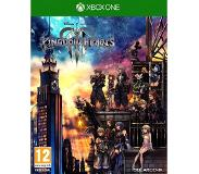 Bigben Interactive Kingdom Hearts III Xbox One