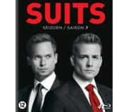 Kolmio Media Suits - Seizoen 7 | Blu-ray