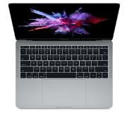 "Apple MacBook Pro Grey Notebook 33.8 cm (13.3"") 2560 x 1600 pixels 2.3 GHz 7th gen Intel Core i5"