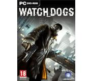 Ubisoft Watch Dogs (PC)