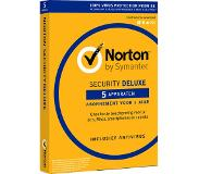 Symantec Norton Security Deluxe 2019 | 5 Apparaten | 1 Jaar