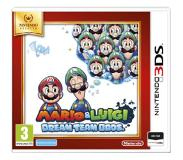 Nintendo Mario & Luigi - Dream Team Bros