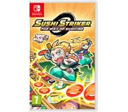 Nintendo Sushi Striker – Way Of Sushido | Nintendo Switch