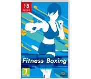 Nintendo Fitness Boxing | Nintendo Switch