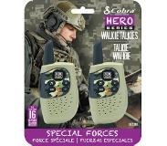 Cobra Hero Special Forces Duo