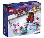 LEGO Movie Unikitty's Sweetest Friends EVER 70822