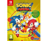 Koch Sonic Mania Plus | Nintendo Switch