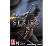 Activision Blizzard Sekiro: Shadows Die Twice | PC