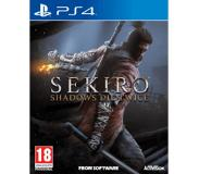 Activision Blizzard Sekiro: Shadows Die Twice | PlayStation 4