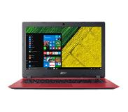 Acer Aspire 1 - A114-32-C58P - Rood