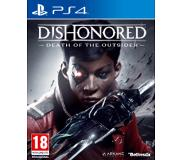 Gameworld Dishonored - Death Of The Outsider | PlayStation 4