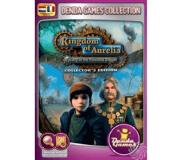 Denda Kingdom of Aurelia - Mystery of the poisoned dagger (Collectors edition) (PC)