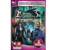 Denda Grim legends 3 - The dark city (Collectors edition) (PC)