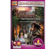 Denda Lost Legends - The Weeping Woman (Collectors Edition)