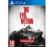 Gameworld The Evil Within | PlayStation 4